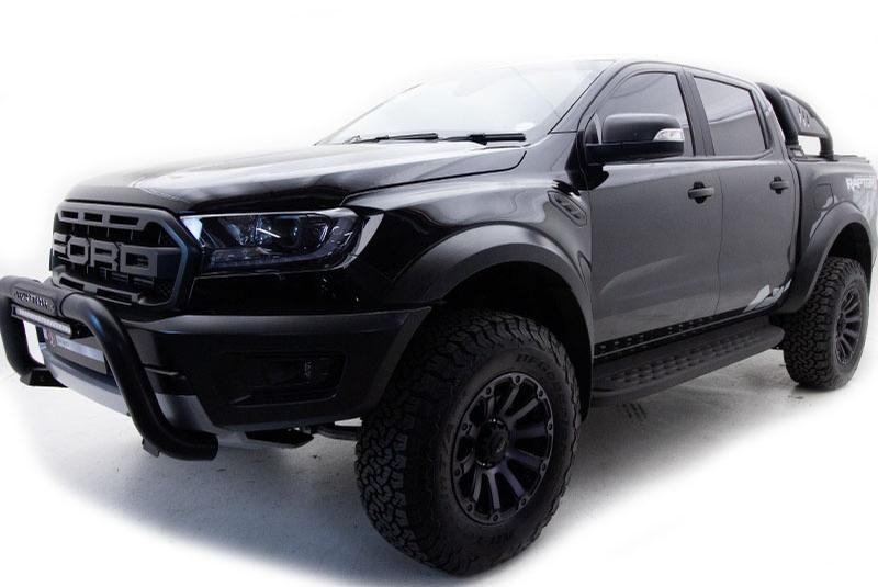 2020 Ford Ranger Raptor 2.0 BiT 4X4 D/cab At